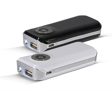 Power bank 3000mah
